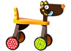 A equipe Milon adora brinquedos de madeira, sempre nos encanta! O post de hoje é dedicado a uma seleção de brinquedos de madeira com rodinhas, design contemporâneo e inspirados nos brinquedos clássicos.http://blog.milon.com.br/design-brinquedos-de-madeira/