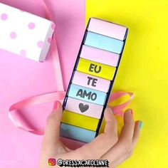 Diy Crafts For Gifts, Diy Crafts Videos, Paper Crafts, Creative Gifts For Boyfriend, Boyfriend Gifts, Bff Birthday Gift, Diy Gift Box, Bff Gifts, Barbie