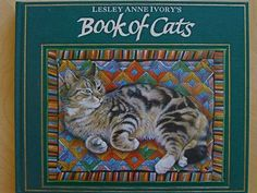 lesley anne ivory cats - Book of Cats