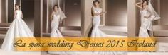 Hosting Ireland - Holding Page - Your Domain Has Been Successfully Registered! La Sposa Wedding Dresses, Bridal Dresses, Dublin Ireland, Bridal Collection, Silhouettes, Numbers, Barcelona, Fabrics, Collections