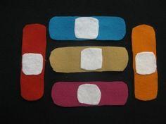 5 Little Band Aids