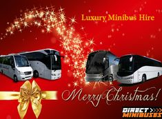 the #luxuryminibushire are provide reliable luxury coach hire services for corporate & VIP events, contract services and executive travel in the season of marry christmas! we wish to all a marry christma get bookings on #Executiveminibushire  Visit@:https://goo.gl/99JtLX