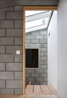 Galeria de Casa 12k / Dierendonck Blancke Architecten - 31