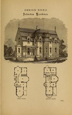 Hobbs's architecture: containing designs and gr...