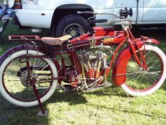 pictures+of+antique+motorcycles   love antique motorcycles one of my favorite events is called ...