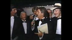 """Enio Drovandi - """"Le Old Stars"""" (23.07.1994)"""