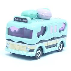 Tomica Dream Tomica Birthday Sweets Bus #Gift2kids #DreamTomica #Tomica #Batman