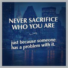Robert Shemin - Never Sacrifice