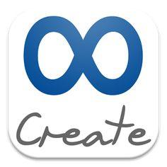 """App Lensoo Create. Artículo en """"En la nube TIC"""". Pizarra digita con grabación de vídeos: flipped classroom. Descarga en Android: https://play.google.com/store/apps/details?id=com.lensoo.create&hl=en"""