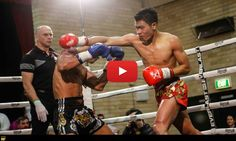 Video: Apisit Kem MT vs Singpayak Mor. Rachabahtchombueng – Siam2Sydney – 1st August 2015