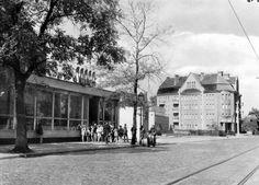 Kino Venus, in Hohenschönhausen, ... 1970???