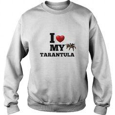 I LOVE MY TARANTULA CREW SWEATSHIRTS T-SHIRTS, HOODIES ( ==►►Click To Shopping Now) #i #love #my #tarantula #crew #sweatshirts #Dogfashion #Dogs #Dog #SunfrogTshirts #Sunfrogshirts #shirts #tshirt #hoodie #sweatshirt #fashion #style