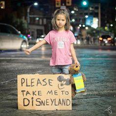 #Disney #Land