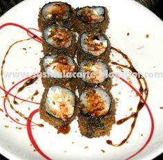Sushi a La Carte :: Como Fazer o Molho Tare