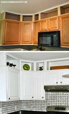 DIY - Kitchen makeov