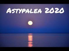 Astypalea 2020 - YouTube Island, Youtube, Islands, Youtubers, Youtube Movies