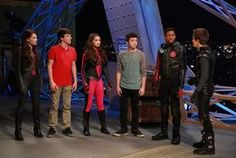 Lab Rats vs. Mighty Med - Lab Rats: Elite Force Wikia - Wikia