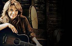 Patty Loveless - born in Pikeville, Kentucky