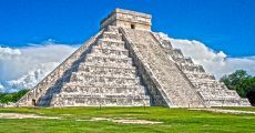 Chichen Itza | Luxury