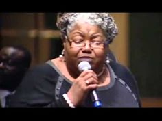"""The C. H. Mason Memorial Choir of Florida sings """"Let Everything That Hath Breath"""" on the final night of the 2015 Leadership Conference of the Church of God i..."""