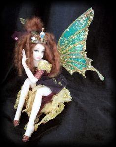 @cute fairy dolls