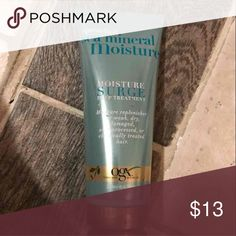 Hair mask Very good! Other