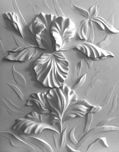 Discover thousands of images about Plaster Carving Sculpture Painting, Mural Painting, Mural Art, Wall Sculptures, Plaster Crafts, Plaster Art, Plaster Walls, Clay Wall Art, Clay Art