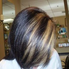 #shorthair #highlights