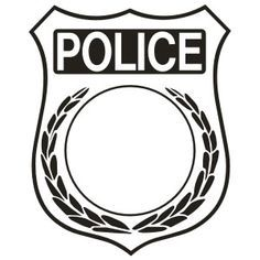 police clip art 14 police badge clip art free cliparts that you rh pinterest com police badge clipart vector police badge clipart black and white