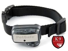 PetSafe Elite Little Dog Static Bark Control The small unit uses vibration and sound to ensure only your dog's barking is detected. As he barks, he receives a s Dog Bark Control, Bark Control Collar, Bark Collar Reviews, Anti Bark Collar, Buy A Dog, Shock Collar, Medium Sized Dogs, Kinds Of Dogs, Dog Barking