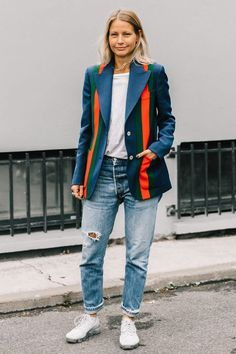 In love with blazers? Click through to see what's in store for the staple piece this year.