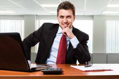 Business Ambition | Financial Business Guide