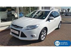 Find your perfect second hand Ford Focus with AutoTrader. Search through the widest range of Ford stock with the number one used car site in South Africa. Ford Focus Car, Ford Stock, Used Ford, Cars For Sale, Vehicles, Cars For Sell, Car, Vehicle, Tools