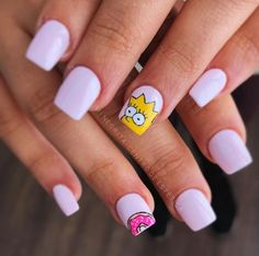 Nail Swag, Stylish Nails, Trendy Nails, Hippie Nails, Aycrlic Nails, Fire Nails, Best Acrylic Nails, Disney Nails, Pretty Nail Art