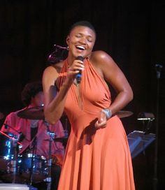 LIZZ WRIGHT | Jazz for Thursday
