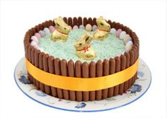 Thank you Pixie Hall Cakes for this great recipe for a show stopping for us to share - go on, give it a try! Easter Cake, Easter Recipes, Confectionery, Great Recipes, Pixie, Food To Make, Cake Recipes, Tasty, Make It Yourself