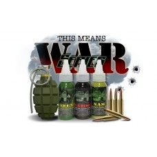 This Means War Series