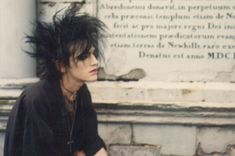 """This incredible mix blends deep cuts from goth, post-punk, EBM and deathrock—highly worth revisiting, or discovering for the first time. """"The Three Hour Mixtape of Goth History"""""""