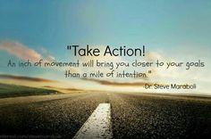 "Remember to ""Take action! An inch of movement will bring you closer to your goals than a mile of intention. Workout Schedule, Workout Humor, Planet Fitness Workout, Kids Fitness, Women's Fitness, Fitness Workouts, Fitness Goals, 90 Day Challenge, Self Talk"
