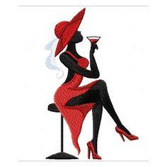 Sexy Drawings, Art Drawings, Images Emoji, Black Art Pictures, Africa Art, Silhouette Art, Black Women Art, African American Art, Baby Art