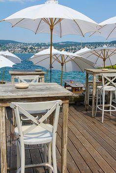 Zürich, Switzerland by Amy Coady