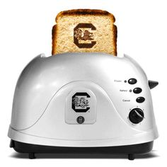 South Carolina Gamecocks - brand your bread with this toaster