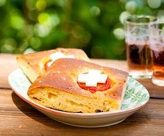 Tomatenbrot Tapenade, Brunch, Looks Yummy, Chef Recipes, Birthday Candles, Eggs, Baking, Breakfast, Ethnic Recipes