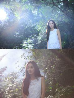 Kim Tae Hee in Yong Pal