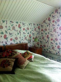 Bässholmen bedroom