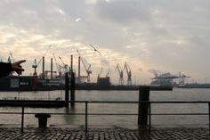 Hamburg (Deutschland). Norte de Alemania. #flouretatrips. Escapada fin de semana. http://blog.elclubdeldesayunobonito.com/