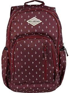 Billabong Women s Roadie Backpack Billabong Backpack d798b223f863c