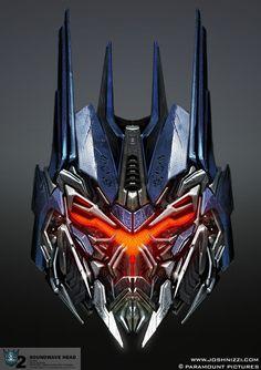 transformer head - Google Search