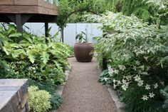 Take Another Look at Gravel: Chic Ways to Use It Outdoors   Apartment Therapy