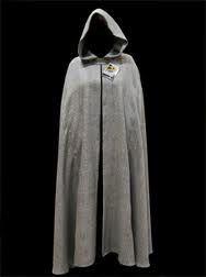 Elven cloak LOTR I want it!!!